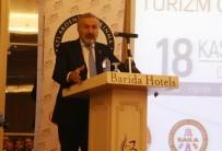ŞEHMUS GÜNAYDıN - TÜRSAB Başkanı Başaran Ulusoy Açıklaması '9 Milyon Kişi Yurt Dışını Ziyaret Etti'