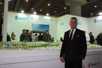 KONUT PROJESİ - Üçüncü İstanbul Başakşehir'de Doğuyor