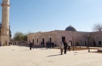 UNESCO Dünya Mirası Geçici Listesi'ndeki Cami 3 Yıl Sonra İbadete Açıldı