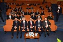 İSMAİL HAKKI ERTAŞ - Vali Demirtaş Açıklaması 'Uyuşturucu İle Mücadele Toplumsal Bir Görev'