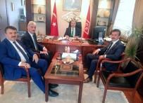 TEKNOPARK - Yenişehir'e 1,2 Milyarlık Yatırım
