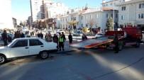 CELAL ATIK - Yozgat'ta Hatalı Parka Anında Müdahale