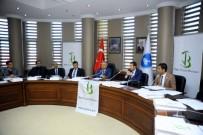 PEYAMİ BATTAL - YYÜ İle Van TB Arasında İşbirliği Protokolü