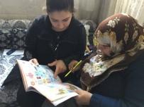 EVDE EĞİTİM - Zamanı Hizmete Dönüştüren Kilis Belediyesinden Bir Yenilik Daha