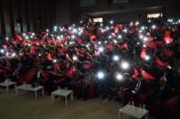 ASKERLİK ŞUBESİ - 15 Temmuz Şehitleri Dursun Ali Erzincanlı'nın Şiirleriyle Anıldı