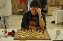 SATRANÇ FEDERASYONU - 2016 Türkiye Satranç Şampiyonası'nda İlk Gün Sürpriz Bir Sonuçla Sona Erdi