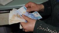 MAAŞ FARKI - 583 lira ek aylık bağlanıyor! İşte şartlar...