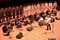 EROL GÜNAYDIN - Adnan Saygun'daki Konserin Geliri 120 Öğrenciye