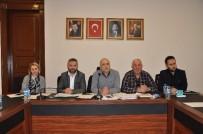 BAYRAM ÖZTÜRK - AK Parti Trabzon'da Gündem; Delege Seçimi Ve Kongreler