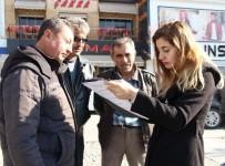 SOSYOLOJI - Aksaray'da Başkanlık Sistemi Anketi