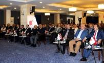 HASAN TANRıSEVEN - Alanya'da Sağlık Turizmi Çalıştayı