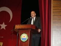 POLİS AKADEMİSİ - 'Aşıkların Dilinden 15 Temmuz' Etkinliğine Yoğun İlgi