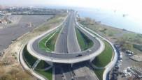 GEÇİŞ ÜCRETİ - Avrasya Tüneli'nin açılışına 30 gün kaldı!