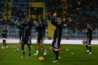 ADANASPOR - Beşiktaş'la Bu Sezonki İlk Resmi Maç!