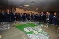 EMLAK VERGİSİ - Bilim Sanayi Ve Teknoloji Bakanı Faruk Özlü;