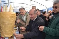 KATKI MADDESİ - Bu Da 'Bal Döneri'