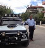 Burdur'da Sözde İstihbaratçı Muhtar Operasyonu