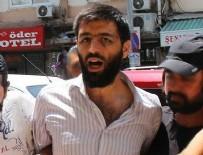 DAEŞ - Camideki 'canlı bomba' eylemi için 70 yıl hapis istemi