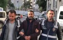 CİNAYET ZANLISI - Çifte Cinayet Zanlısı Saklandığı Evde Yakalandı