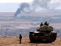 YARALI ASKERLER - DEAŞ saldırısı: Yaralı askerler var!