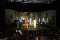 ERDAL ÖZYAĞCILAR - 'Demir' Adlı Tiyatro Oyununun Galası Yapıldı