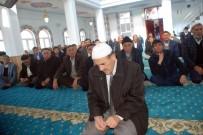 KıZıLKAYA - Dubaili İşadamlarının Yaptırdığı Cami İbadete Açıldı