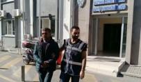POLİS İMDAT - Emekli Maaşını Kapkaççılara Kaptırdı