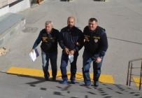 POMPALI TÜFEK - Eskişehir'de Silahlı Saldırı Açıklaması 1 Yaralı