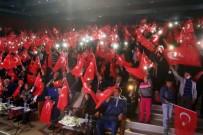Gaziler Isparta'da 15 Temmuz Gecesini Anlattı