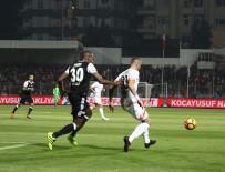 DA SILVA - İlk Yarıda 2 Gol Vardı