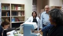 KEMİK ERİMESİ - İzmit'te Emeklilere Kemik Eğitimi Verildi