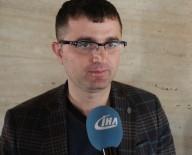 JEOLOJI - Jeoloji Yüksek Mühendisi Ümit Işık'tan Siirt'teki Heyelanla İlgili Açıklama
