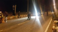 Kozaklı'da Huzur Operasyonu Yapıldı