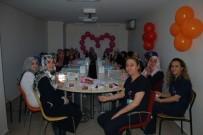 LOKMAN HEKIM - Lokman Hekim Hastanelerinde Dünya Prematüreler Günü Kutlandı