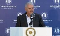 OKAN ÜNIVERSITESI - 'Madem Sizi Rahatsız Ediyor, Cumhurbaşkanlığı Olsun'