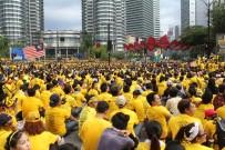 HÜKÜMET KARŞITI - Malezya'da Yolsuzluk Protestosu