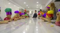 MALTEPE BELEDİYESİ - Maltepeli Çocuklar Mutfak Ziyaretinde