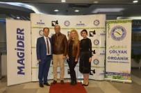 MURAT BAYBATUR - Manisa'da Çevreci Film Festivali