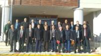 DUMLUPıNAR ÜNIVERSITESI - Müdür Süleyman Kara Açıklaması Akıllı Kimlik Kartında Sona Yaklaşıldı