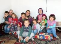 PSIKOLOJI - Niğdeli Çocuk Gelinler Eşlerinin Cezaevinden Çıkmalarını İstiyor