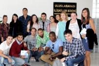 PERSONEL SAYISI - ODÜ, 19 Ülkede Değişim Programı Uyguladı