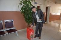 İRFAN TATLıOĞLU - Orhaneli'nde Atık Pil Toplama Kampanyası