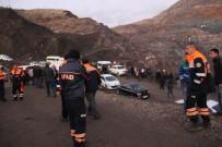 İŞ GÜVENLİĞİ UZMANI - Saha İşletme Müdürü Ve İş Güvenliği Uzmanı Gözaltına Alındı