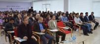 GENÇLİK MECLİSİ - Selçuklu'da Ahıska Türkleri Anıldı