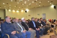 Soma'da 'Kuran-I Kerimi Anlamak Ve Yaşamak' Konferansı