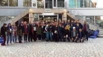 SABAH NAMAZı - TEOG Sınavına Girecek Öğrenciler Dua Ve Moral Kahvaltısında Buluştu