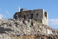 ÇÖZÜM SÜRECİ - Terör Şırnak'ın Tarihini De Vurdu