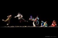 ÖMER SABANCı - Adana Devlet Tiyatrosu'ndan Kasım'da 4 Oyun