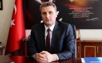 KıZıLKAYA - Adıyaman Milli Eğitim Müdürü Mete Kızılkaya Göreve Başladı