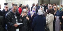 KAN GRUPLARı - AK Parti'den Kan Bağışına Destek